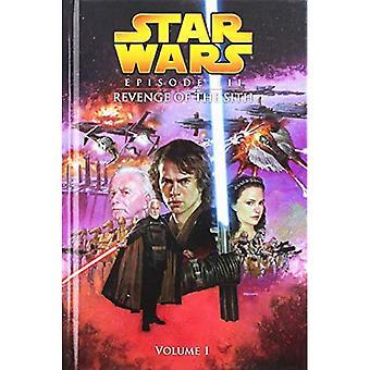 Star Wars, épisode III: La revanche de la Sith, Volume 1