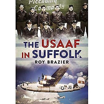 L'USAAF nel Suffolk