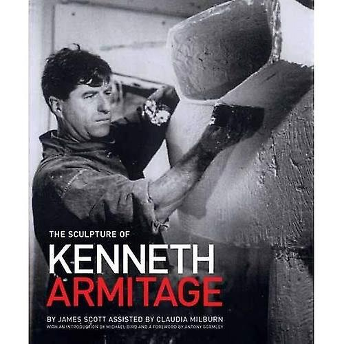 The Sculpture of Kenneth Armitage  With a Complete Inventory of Works