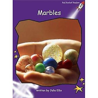 Marbles: Level 3: Fluency (Red Rocket Readers: Non-fiction Set A)