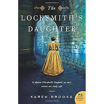The Locksmith's Daughter: A� Novel
