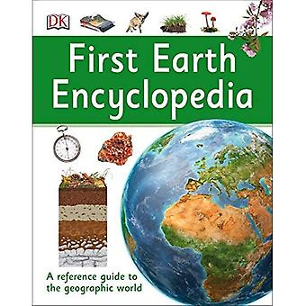 Første jorden encyklopædi (DK første Reference)