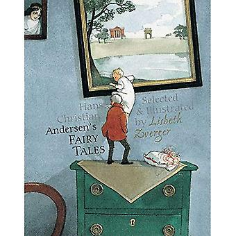 10 Andersen Fairy Tales (Minedition Minibooks)