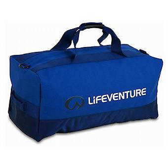 Lifeventure Expedition 120L Duffle Bag (Blue)