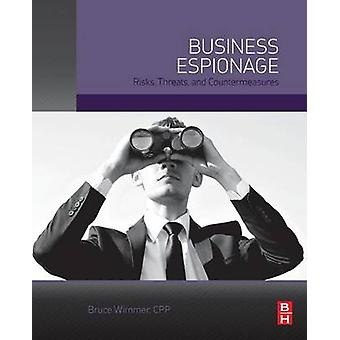Business Espionage by Wimmer & CPP & Bruce
