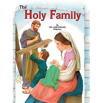 Den heliga familjen