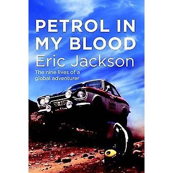 Benzine In mijn bloed door Jackson & Eric