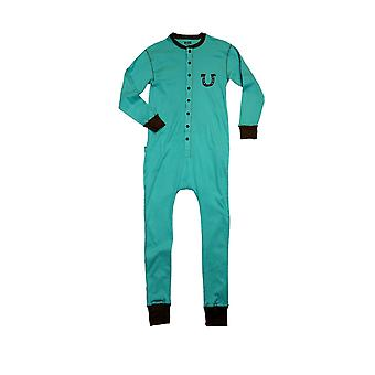 LazyOne Unisex Tail End Onesie
