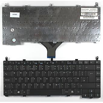 Acer Aspire 1510 Black UK Layout Replacement Laptop Keyboard