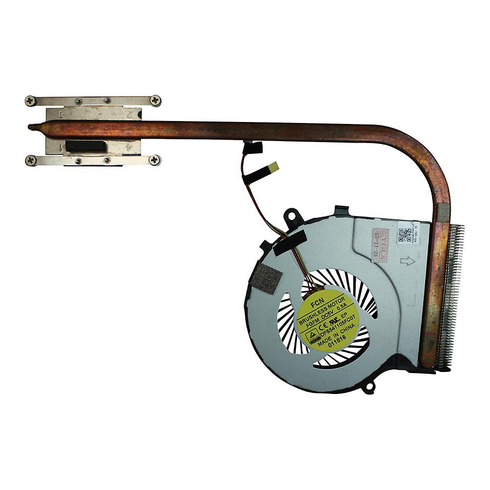 Toshiba Satellite L50-C - 11H Integrated Graphics Version Compatible ordinateur portable ventilateur avec dissipateur de chaleur