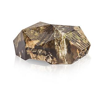Outdoor Technology Camouflage Turtle Shell 3.0 Bluetooth Wireless Speaker