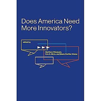 L'Amérique n'a plus innovateurs? (Lemelson Center Studies en série de l'Invention et l'Innovation)