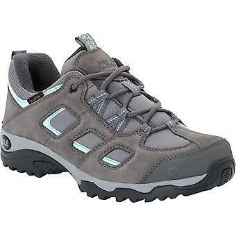 Jack Wolfskin Womens Vojo Hike 2 Texapore Low Walking Shoes