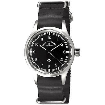 Zeno-Watch-Wristwatch-Men-PRS Medium Automatic (Nato)-PRS-53-a1