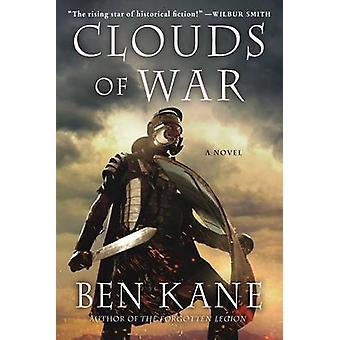 Clouds of War by Ben Kane - 9781250001146 Book
