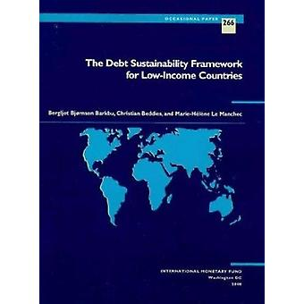 The Debt Sustainability Framework for Low-income Countries by Marie-H