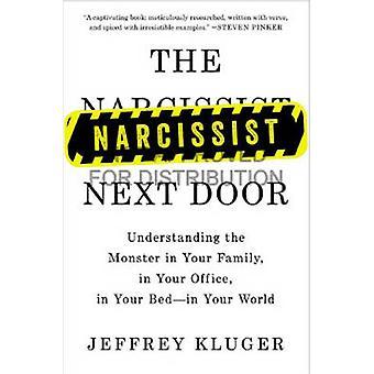The Narcissist Next Door - Understanding the Monster in Your Family -