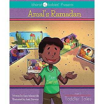 Amal's Ramadan by Amy Maranville - 9781631777455 Book