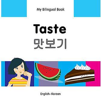 My Bilingual Book - Taste by Milet Publishing Ltd - 9781840598278 Book