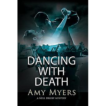 Dancing with Death by Dancing with Death - 9781847517944 Book