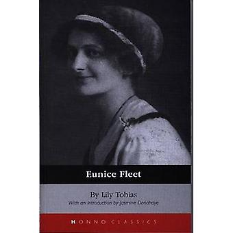 Eunice Fleet by Lily Tobias - 9781870206655 Book