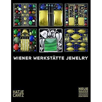 Wiener Werkstatte Jewelry by Janis Staggs - 9783775743921 Book