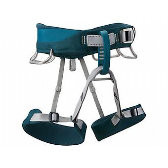 Black Diamond Primrose Climbing Harness Moroccan Blue (Medium)