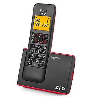 SPC 7290R DECT phone BLADE AG50 ML ID ECO Red