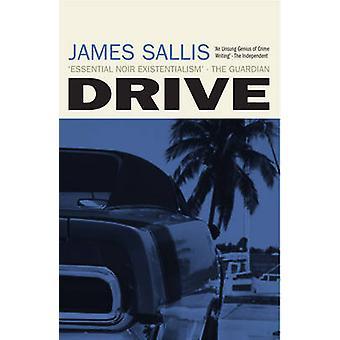 Drive by James Sallis - 9781842437247 Book