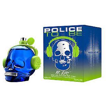 Polisen att vara herr Beat Eau de Toilette 40ml EDT Spray