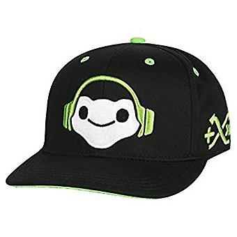 Baseball Cap - Overwatch - Lucio Logo Snap-Back j7793