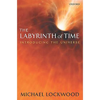The Labyrinth of Time - Introducing the Universe by Michael Lockwood -