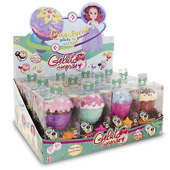 Giochi Preziosi Mini-Doll Gelato Surprise 12 Models
