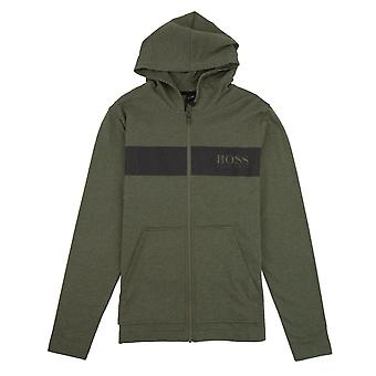 Hugo Boss Contemporary Jacket Green