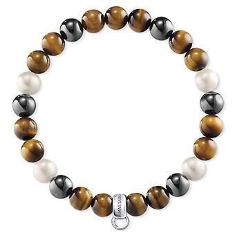 Thomas Sabo Silver Women's Bracelet 925 X0218-948-2-L175