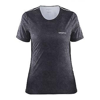 Craft Mind SS Tee W 19039422095 runing  women t-shirt