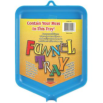 Funnel Tray 6