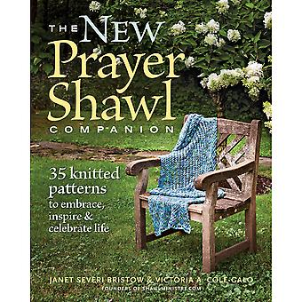 Taunton Press The New Prayer Shawl Companion Ta 54798
