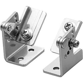 L mount bracket Idec LUMIFA Stainless steel