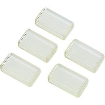 Fuse cap Suitable for Blade-type fuse (standard) KSS FR-1 1 pc(s)