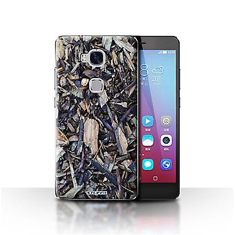 STUFF4 Case/Cover for Huawei Honor 5X/GR5/Chippings/Twigs/Tree Bark