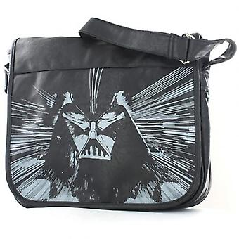 Star Wars Messenger Bag Darth Vader