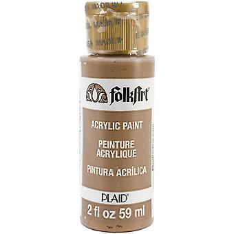 FolkArt Acrylic Paint 2oz-Rusted Pipe FA-2502