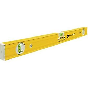 Alu spirit level 180 cm Stabila 80A -2 16061 0.5 mm/m Calibrated to: Manufacturer standards