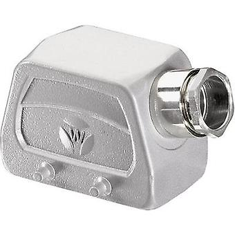 Wieland 70.350.1035.0 99.722.6046.6 Industrial Connector, 10 Pin + PE Housing top section