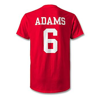Héroe de leyenda Tony Adams Arsenal t-shirt
