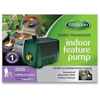 Blagdon Minipond Feature Pump 550i