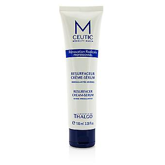 Thalgo MCEUTIC Resurfacer Cream-Serum - Salon Size 100ml/3.38oz