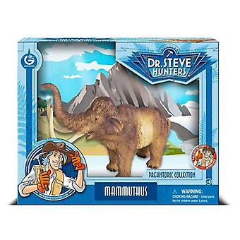 Geoworld Prehistoric Animals Collection-Mammuthus
