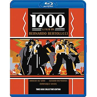 1900 (1977) [BLU-RAY] USA import
